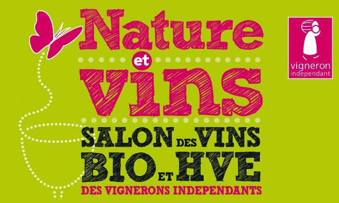 Invitation au Salon Nature et Vins 2018